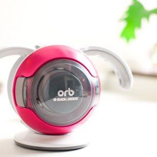 輕便吸塵器ORB48